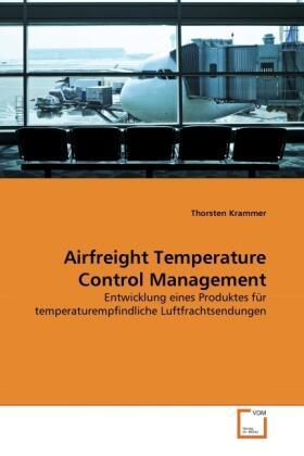 Airfreight Temperature Control Management | Buch | sack.de