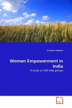 Lakshmi   Women Empowerment in India   Buch   sack.de