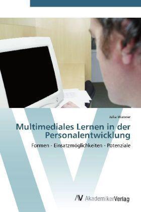 Multimediales Lernen in der Personalentwicklung | Buch | sack.de