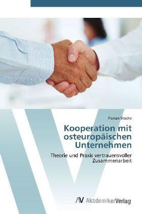 Stache | Kooperation mit osteuropäischen Unternehmen | Buch | sack.de