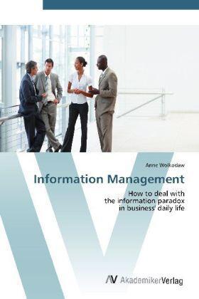 Wolkodaw   Information Management   Buch   sack.de