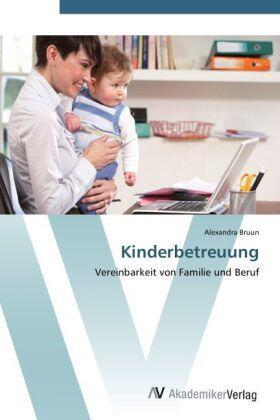 Kinderbetreuung | Buch | sack.de