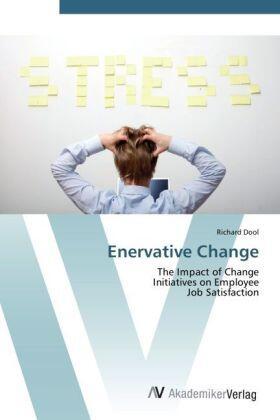 Dool | Enervative Change | Buch | sack.de