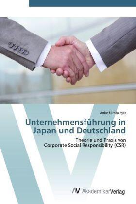 Unternehmensführung in Japan und Deutschland | Buch | sack.de