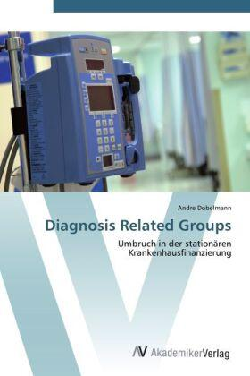 Diagnosis Related Groups | Buch | sack.de