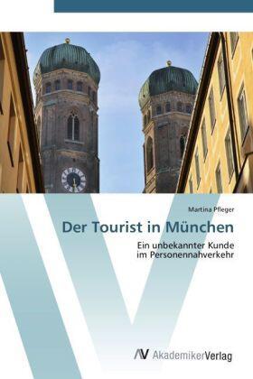 Pfleger | Der Tourist in München | Buch | sack.de