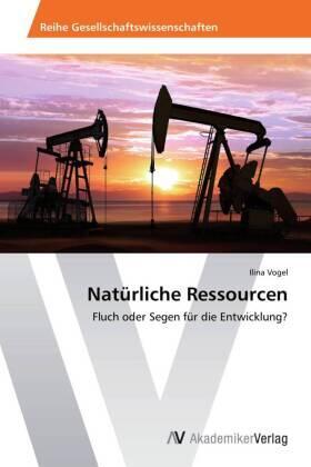 Natürliche Ressourcen | Buch | sack.de