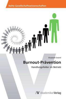 Burnout-Prävention | Buch | sack.de