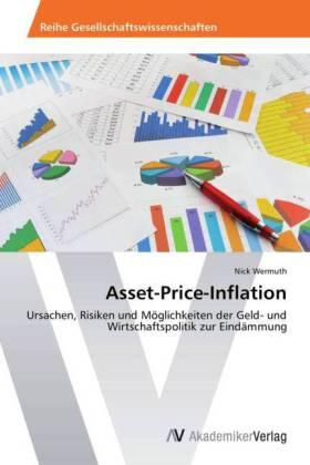 Wermuth | Asset-Price-Inflation | Buch | sack.de