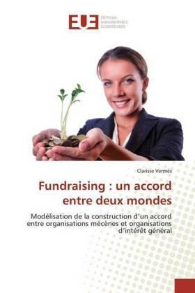 Vermès | Fundraising : un accord entre deux mondes | Buch | sack.de