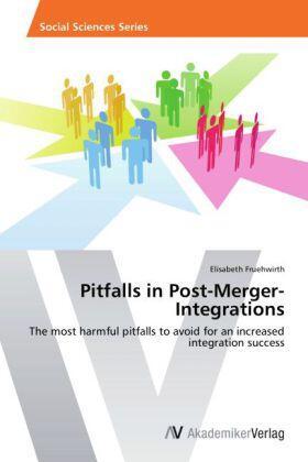Fruehwirth | Pitfalls in Post-Merger-Integrations | Buch | sack.de