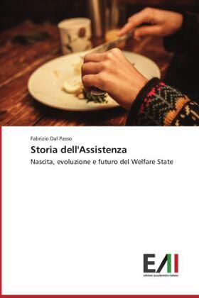 Dal Passo | Storia dell'Assistenza | Buch | sack.de