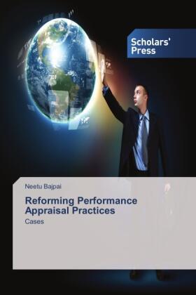 Bajpai | Reforming Performance Appraisal Practices | Buch | sack.de