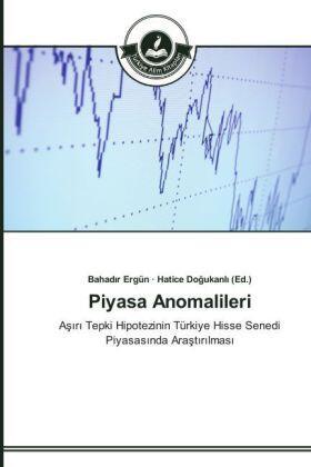 Ergün / Dogukanli   Piyasa Anomalileri   Buch   sack.de