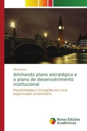 Baena | Alinhando plano estratégico e o plano de desenvolvimento institucional | Buch | sack.de