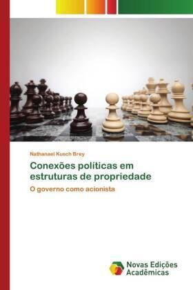Kusch Brey | Conexões políticas em estruturas de propriedade | Buch | sack.de