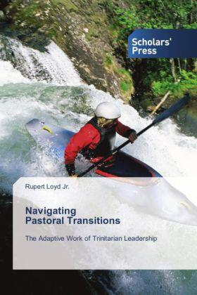 Loyd | Navigating Pastoral Transitions | Buch | sack.de