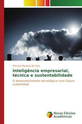 Faria | Inteligência empresarial, técnica e sustentabilidade | Buch | sack.de