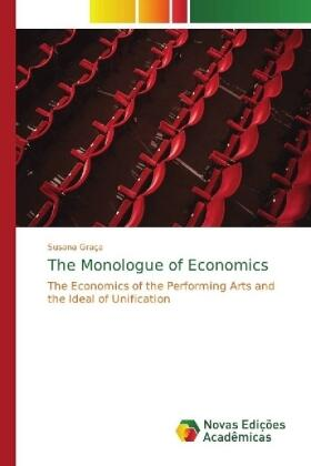 Graça | The Monologue of Economics | Buch | sack.de