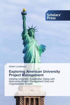 Lockwood | Exploring American University Project Management | Buch | sack.de