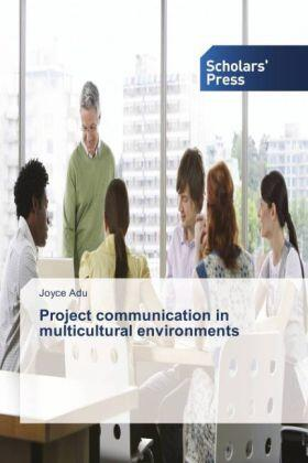 Adu | Project communication in multicultural environments | Buch | sack.de