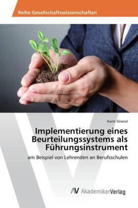 Stranzl   Implementierung eines Beurteilungssystems als Führungsinstrument   Buch   sack.de