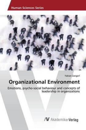 Organizational Environment | Buch | sack.de