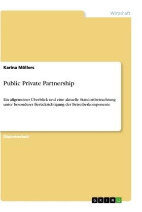 Public Private Partnership   Buch   sack.de