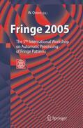 Osten    Fringe 2005   Buch    Sack Fachmedien