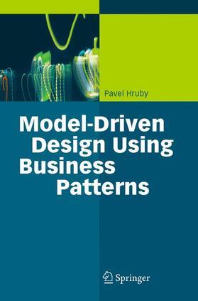 Hruby   Model-Driven Design Using Business Patterns   Buch   sack.de