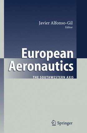 Alfonso-Gil | European Aeronautics | Buch | sack.de