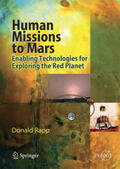 Rapp |  Human Missions to Mars | Buch |  Sack Fachmedien
