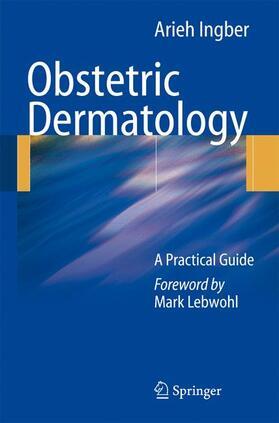 Ingber | Obstetric Dermatology | Buch | sack.de