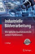 Demant / Springhoff / Streicher-Abel    Industrielle Bildverarbeitung   Buch    Sack Fachmedien