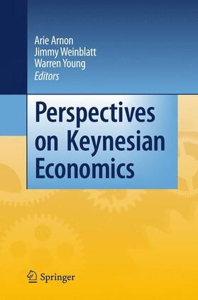 Arnon / Weinblatt / Young   Perspectives on Keynesian Economics   Buch   sack.de