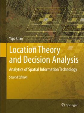 Chan   Location Theory and Decision Analysis   Buch   sack.de