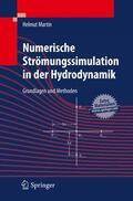 Martin |  Numerische Strömungssimulation in der Hydrodynamik | Buch |  Sack Fachmedien