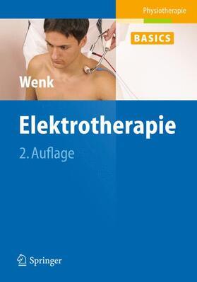 Wenk | Elektrotherapie | Buch | sack.de