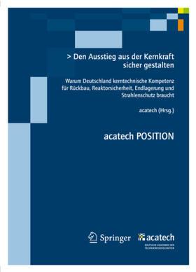 Umbach | Den Ausstieg sicher gestalten | Buch | sack.de