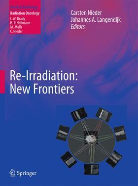 Nieder / Langendijk | Re-irradiation: New Frontiers | Buch | sack.de