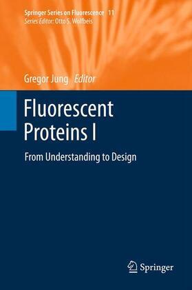 Jung | Fluorescent Proteins I | Buch | sack.de