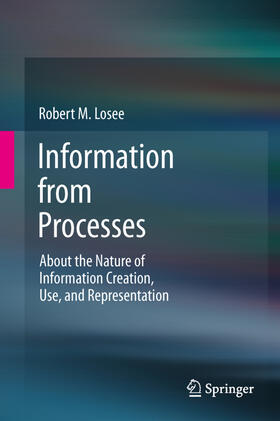 Losee | Information from Processes | Buch | sack.de