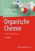 Kazmaier / Klein / Latscha |  Organische Chemie | Buch |  Sack Fachmedien