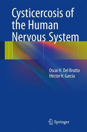 Del Brutto / García | Cysticercosis of the Human Nervous System | Buch | sack.de