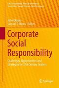 Idowu / Okpara    Corporate Social Responsibility   Buch    Sack Fachmedien