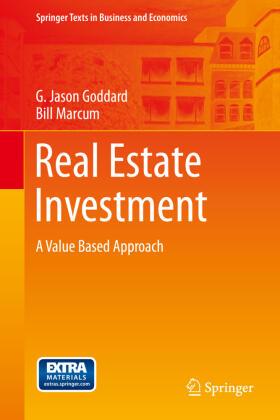 Marcum / Goddard | Real Estate Investment | Buch | sack.de