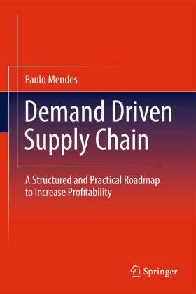 Mendes | Demand Driven Supply Chain | Buch | sack.de