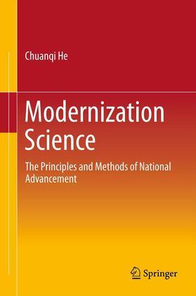 He | Modernization Science | Buch | sack.de