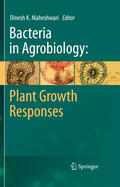 Maheshwari |  Bacteria in Agrobiology: Plant Growth Responses | Buch |  Sack Fachmedien