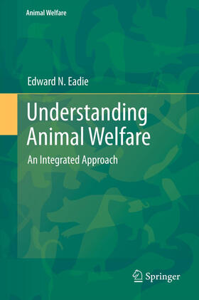 Eadie | Understanding Animal Welfare | Buch | sack.de